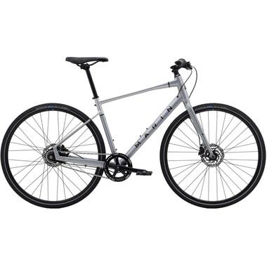 Vélo de Ville MARIN BIKES PRESIDIO 2 Gris 2022